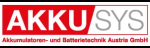 Akkusys Logo