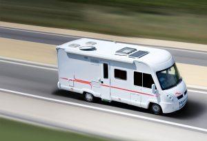 Batterien für Caravane