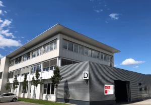 Gebäude Akkusys Austria GmbH